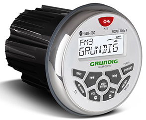 Bluetooth radio Grundig GXM002R Τιμή: 160 ευρώ