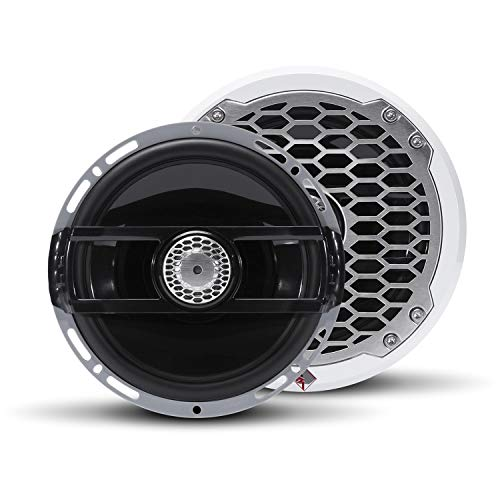 Ηχεία Marine Rockford Punch PM2652 6.5'' 170W 85W RMS Τιμή: 220 ευρώ
