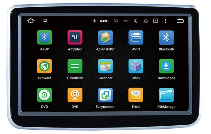 LM G337 GPS OEM MERC NTG 4.5 A-B-GLA-G-CLA ANDROID